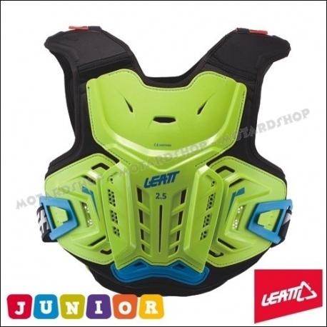 Leatt Pettorina Minicross 2.5 Bimbo Ragazzo