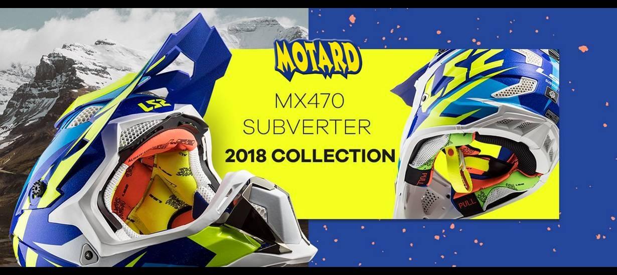 LS2 MX470