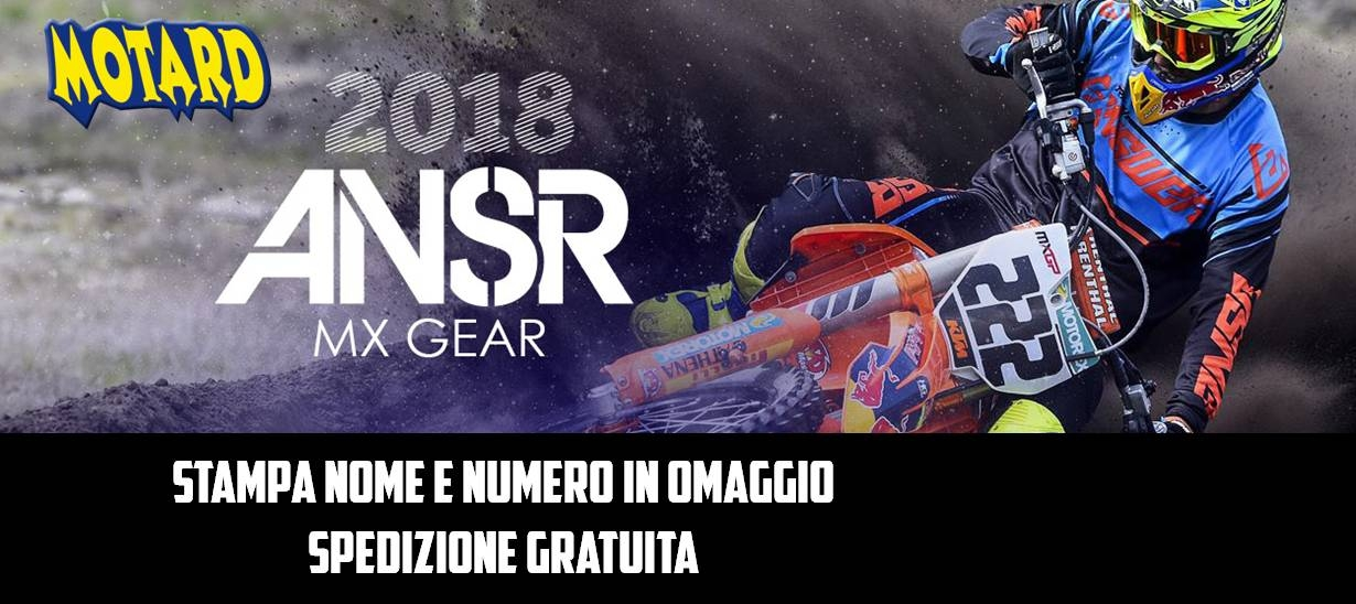 ANSWER RACING 2018