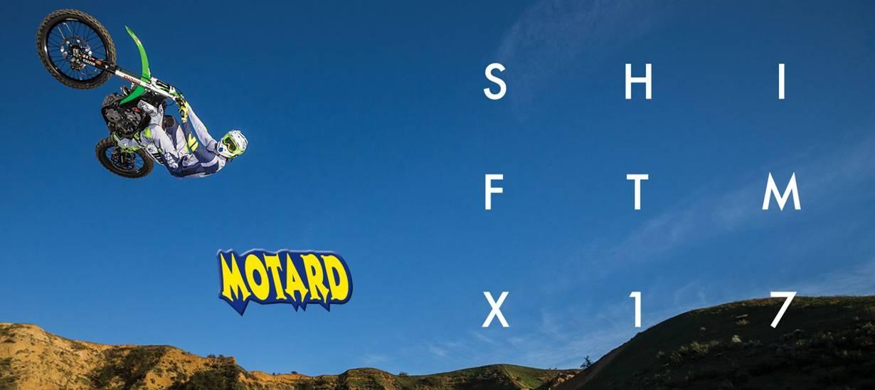 SHIFT MX 2017